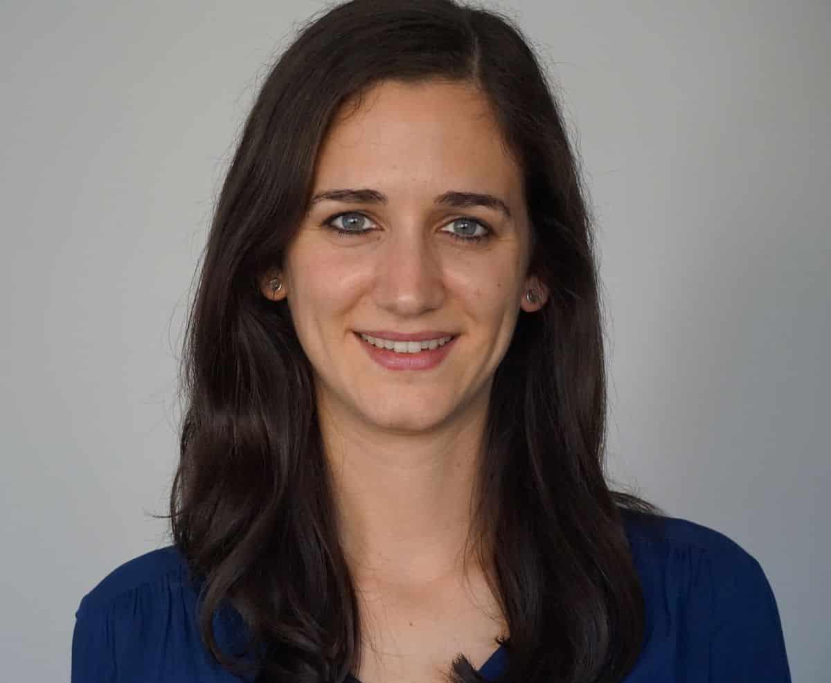 Anja Sieber - Kundenberatung